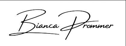 Bianca Prommer Logo